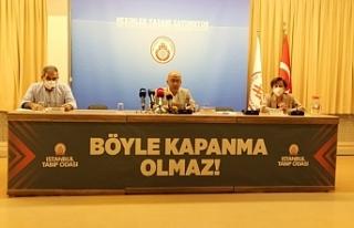 İstanbul Tabip Odası: Sağlık sistemi çöktü