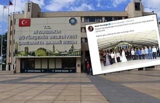 İstanbul'dan Diyarbakır'a uzanan ihale dostluğu!