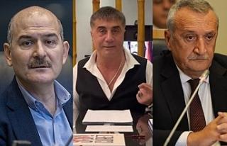 İzmir Barosu'ndan Peker, Soylu ve Ağar hakkında...