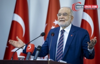 Karamollaoğlu'dan Soylu'ya istifa çağrısı:...