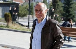 Kürt siyasetçi Alınak'ın yazdığı makale dava...