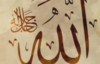 Kürtçe Allah ne demek? Kürtçe Allah razı olsun...