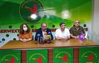 Öztürk: Tecrit derinleştikçe Türkiye mafyalara...