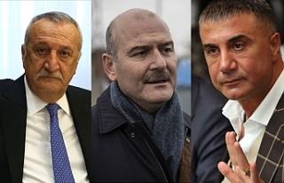 Piroğlu: AKP bir mafya devleti gibi çalışıyor
