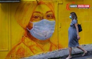 Prof. Dr. Ceyhan: Mutant virüs ile hamile kadın...