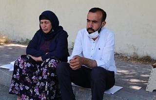 Şenyaşar ailesinin adalet arayışı 81'inci gününde...