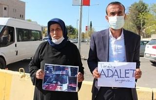 Şenyaşar ailesi: Adalet Bakanı ne işle meşgul?