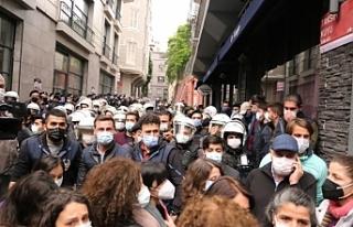 Taksim Dayanışması: Gezi eşitlik, özgürlük,...