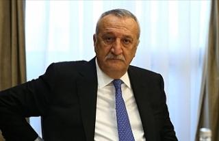 Türkdoğan'dan Ağar uyarısı: Acilen tutuklanmalı,...