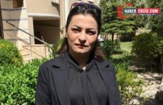 Tutuklu Perihan Karaman'a 9 yıl 2 ay hapis cezası