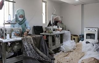 Van'da Kadın esnaflar iflasın eşiğinde