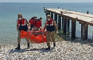 Van'da tekne faciası davasında 6 tahliye