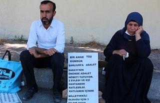 100 gündür 'adalet' isteyen Şenyaşarlar:...