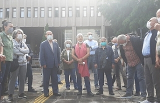 10 Ekim Davası: Sanıklar Türkiye'de dolaşıyor