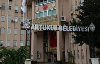 AKP'li belediyenin usulsüz işlemleri raporlara...