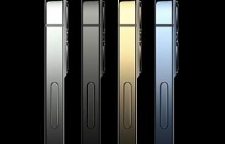 Apple'dan son yenilik: Telefonu kaybetmek tarihe...