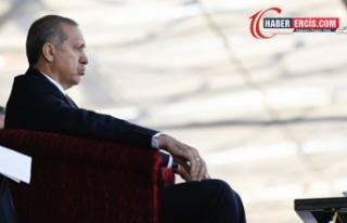 Araştırma: Erdoğan'ın Cumhurbaşkanlığı görevini...