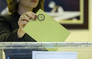 Area anket sonuçları: AKP'nin oy oranında...