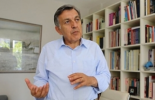 Bekir Ağırdır: AKP'nin çekirdek seçmeni...