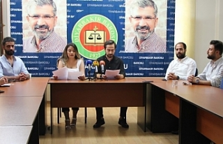 Diyarbakır Barosu: 8 yılda 494 çocuk çalışırken...