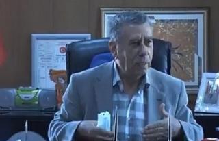 Esnaf Odası Başkanı: Ülkücüyüm, MHP'ye oy...