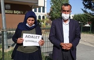 Ferit Şenyaşar: 3 yıl önce başlayan zulüm yargı...