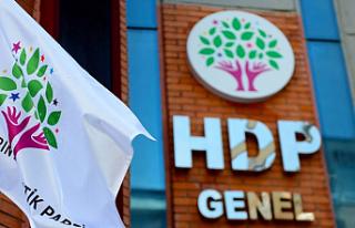 Hakkari'de HDP'ye operasyon: 4 gözaltı