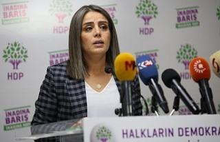 HDP Kadın Meclisi: Savaşa karşı en büyük muhalefeti...