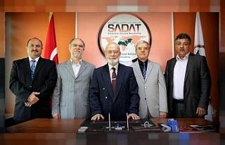 HDP SADAT'ın araştırılmasını istedi, AKP-MHP...