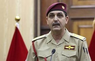 Irak Ordusu Sözcüsü'nden operasyon açıklaması:...