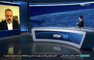 İstediği cevapları alamayan TRT, gazeteci Osman'ı...