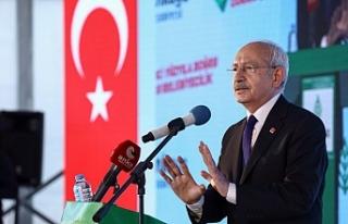 Kılıçdaroğlu 10 bin dolar tepkisi:128 milyar dolar'da...