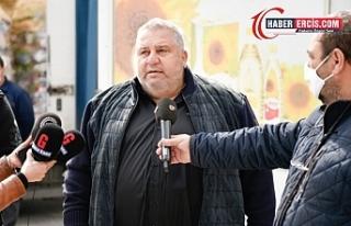 KKTC eski Cumhurbaşkanı Mustafa Akıncı: Halil...
