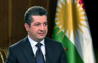 Mesrur Barzani'ye tepki: Diktatör