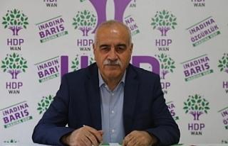 Mustafa Avcı ve beraberindekiler adliyeye sevk edildi