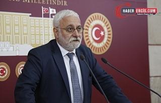 Oluç: 7 Haziran'ı unutmadıkları için HDP'ye...