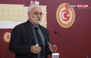 Oluç: AKP 7 Haziran'ın siyasi intikamını almak...