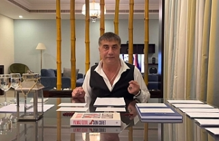 Peker, Erdoğan'ın 'damadı' ile görüşmesini...