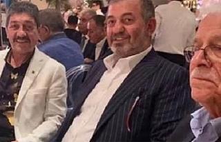 Sedat Peker operasyonunda gözaltına alınan Öncel'in...