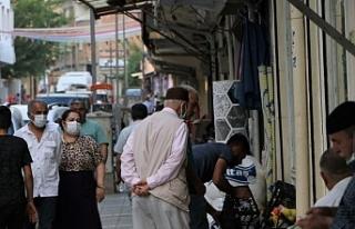 Silvan'da bir yılda 20 ölüm: Taciz, tecavüz,...