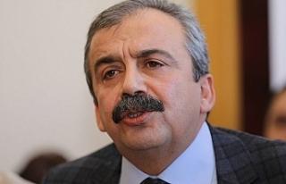 Sırrı Süreyya Önder'in davası Kobenê davasıyla...
