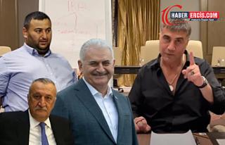Uyuşturucu kaçakçısı Behçet Töre: Halil Falyalı'yla...