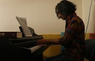 Van'da Müzisyenler: Çözüm için kolektif...