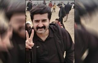 Van'da Tutuklu HDP PM üyesi Keser'in duruşması...