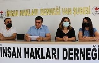 Van'da Açlık Grevleri İzleme Koordinasyonu: 'İmralı...
