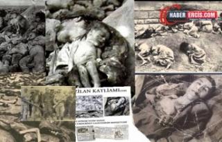 13 Temmuz 1930: Tarihte adı geçmeyen Zilan Katliamı...