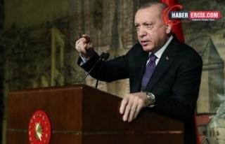 2015'te Erdoğan: Çözüm süreci buzdolabında...