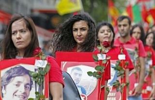 33 düş yolcusu için Ankara'ya yürüyüş