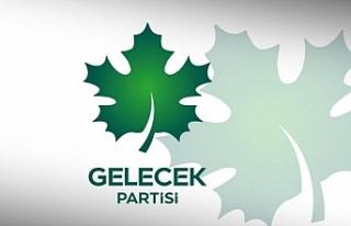 AKP'den istifa eden 150 kişi, Gelecek Partisi'ne...