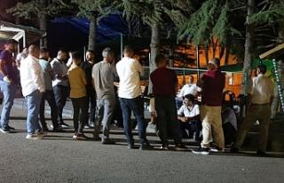 Ankara'da Kürt aileye saldırı